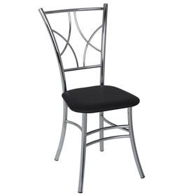 "стул ""Паук"", черный"