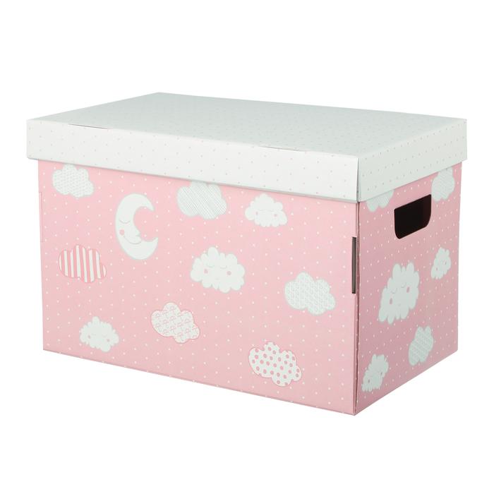 Складная коробка «Сладкие мечты», 37 х 22 х 25 см