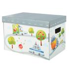Складная коробка «Добрые сказки», 37 × 22 × 25 см