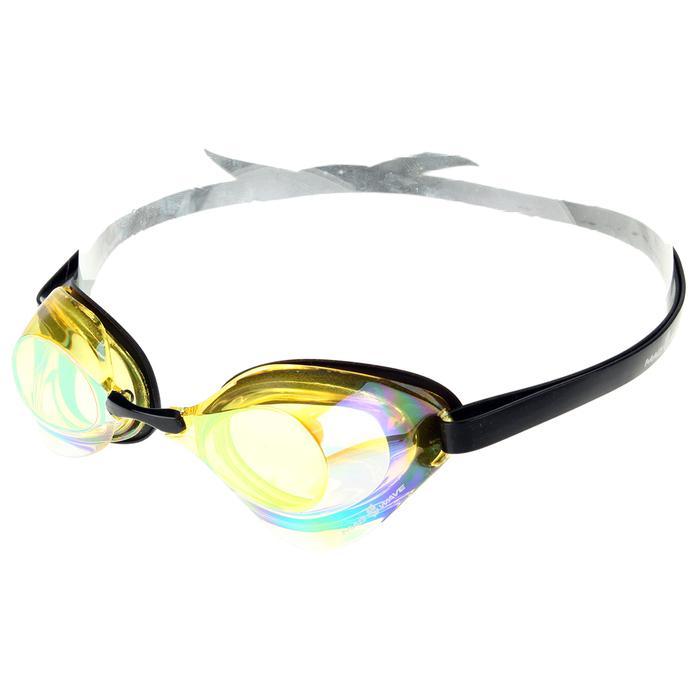 Стартовые очки Turbo Racer II Rainbow, M0458 06 0 06W, Yellow