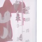 Набор детский «Первый подарок малышу», 10 предметов: бутылочки для кормления 150 и 250 мл, поильник, посуда, нагрудник, расчёска, щётка, цвет розовый - фото 105494390