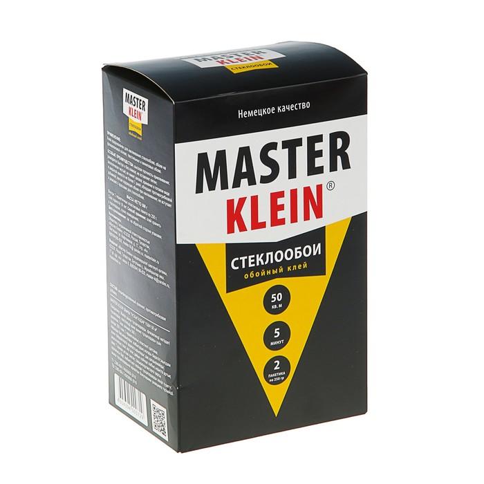 Клей обойный Master Klein, для стеклообоев, 500 г
