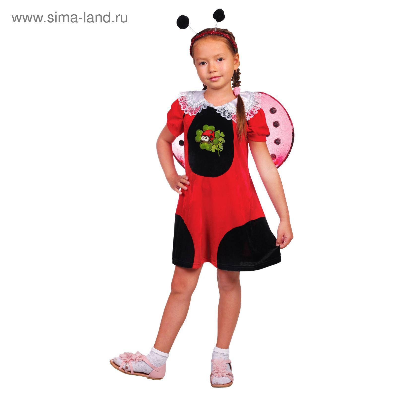 146dca9c1bc Детский карнавальный костюм