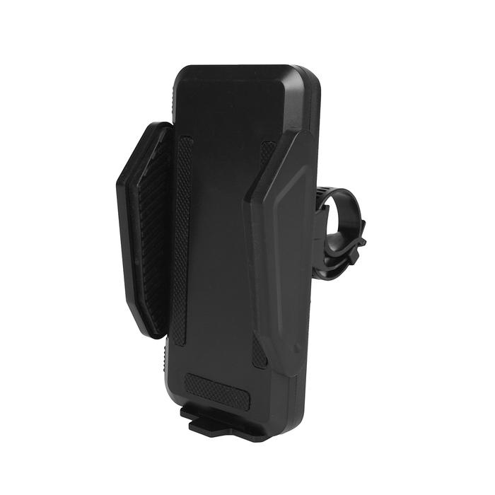 Держатель на руль для смартфона JY-530-1, 59-98х124-159 мм