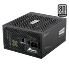 Блок питания Seasonic ATX 650W PRIME PLATINUM SSR-650PD APFC 135mm fan 6xSATA Cab Manag RTL   341945
