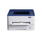 Принтер лаз ч/б Xerox Phaser 3052NI