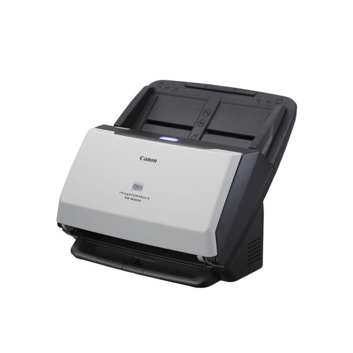 Сканер Canon DR-M160II (9725B003), А4