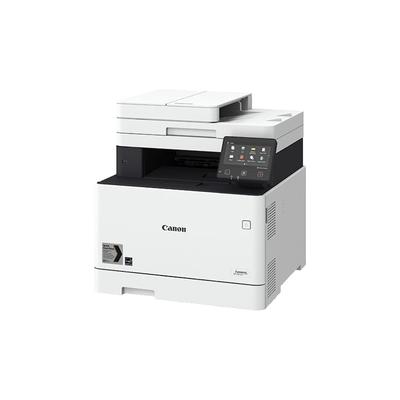 МФУ, лаз цв печать Canon i-Sensys Colour MF732Cdw (1474C013) A4