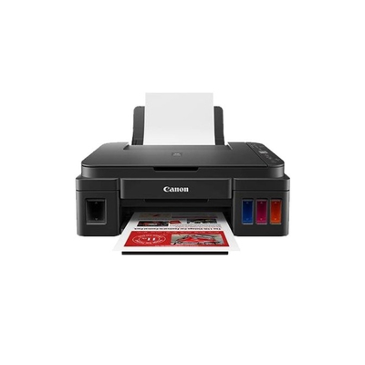 МФУ, струйная печать Canon Pixma G3410 (2315C009)