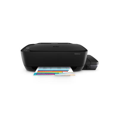 МФУ, струйная печать HP DeskJet GT 5820 AiO (X3B09A#627)
