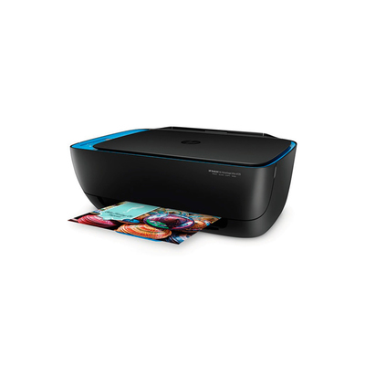 МФУ, струйная печать HP Deskjet Ink Advantage Ultra 4729 AiO (F5S66A#A82)