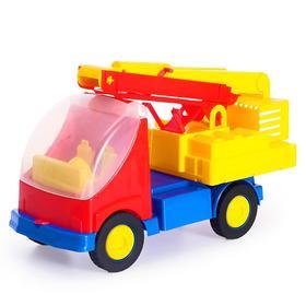 Автомобиль «Автовышка №1»