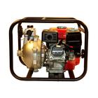 """Мотопомпа бензиновая EDON HP15, высоконапорная, выход 1.5""""/40 мм, 20 м3/час, 55 м, 7 л/с"""