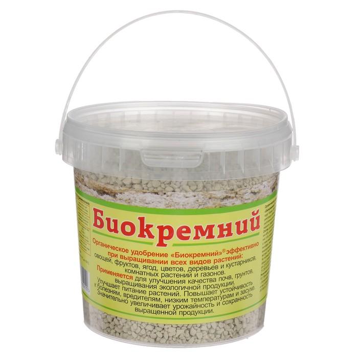 Удобрение органическое Биокремний, фр 1-3, 1 л