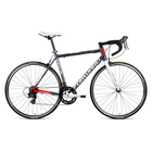 "Велосипед 28"" Forward Impulse 1.0, 2018, цвет черный, размер рамы 540 мм"