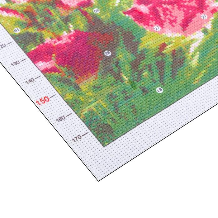 печать фото на канве для вышивания ростов прошлом году, открывая