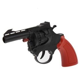 """Пистолет """"Заряд"""", стреляет 8-ми зарядными пистонами"""
