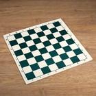Доска шахматная, пвх, 42х42 см