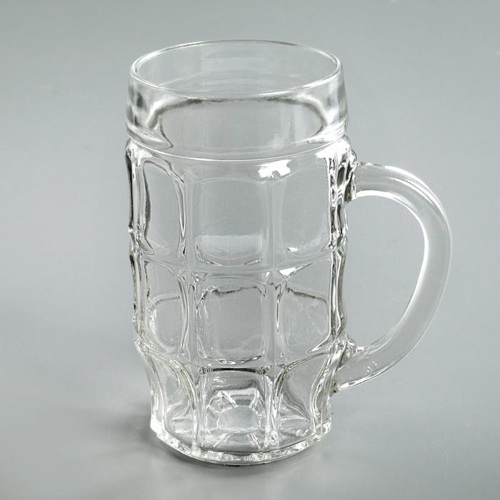 """Кружка для пива 500 мл """"Пинта"""""""