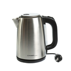 Чайник электрический FIRST FA-5410-0, 2200 Вт, 1.7 л, серебристый