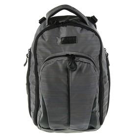 Рюкзак молодёжный, Luris «Спринт 3», 42 x 29 x 16 см, эргономичная спинка, серый