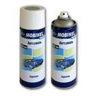 Автоэмаль MOBIHEL 236 бежевая, аэрозоль 520 мл