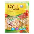 Суп Перловый 60 гр*35 шт