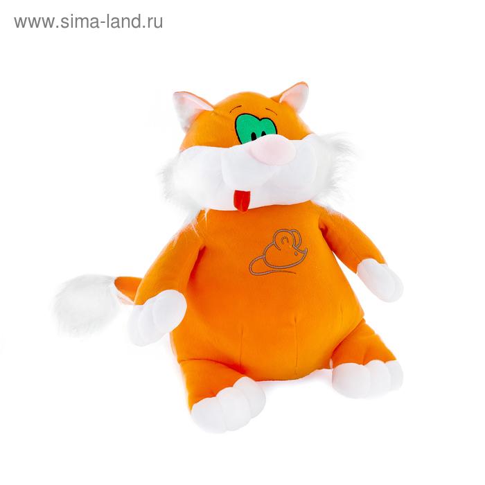 "Мягкая игрушка ""Кот обжорка"""