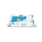 Влажные салфетки Bel Baby wipes для чувствительной кожи, 60 шт