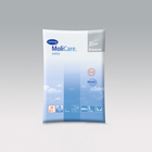 Подгузники воздухопроницаемые MoliCare Premium extra soft, размер L, 2 шт