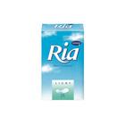 Ежедневные прокладки для женщин Ria Slip Classic Sanitory Towels Лайт, 25 шт