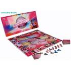 Настольная игра «Монополия для девчонок»