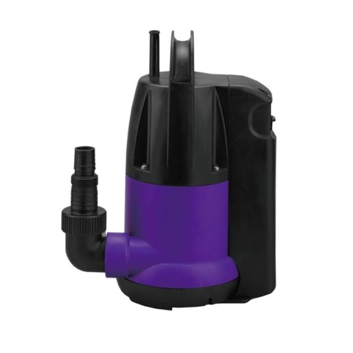Насос дренажный Termica DW 750 AV, 216 л/мин, max напор 8.5 м, 230 Вт, пластик