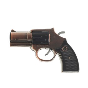Прикол-шокер «Пистолет», с лазером