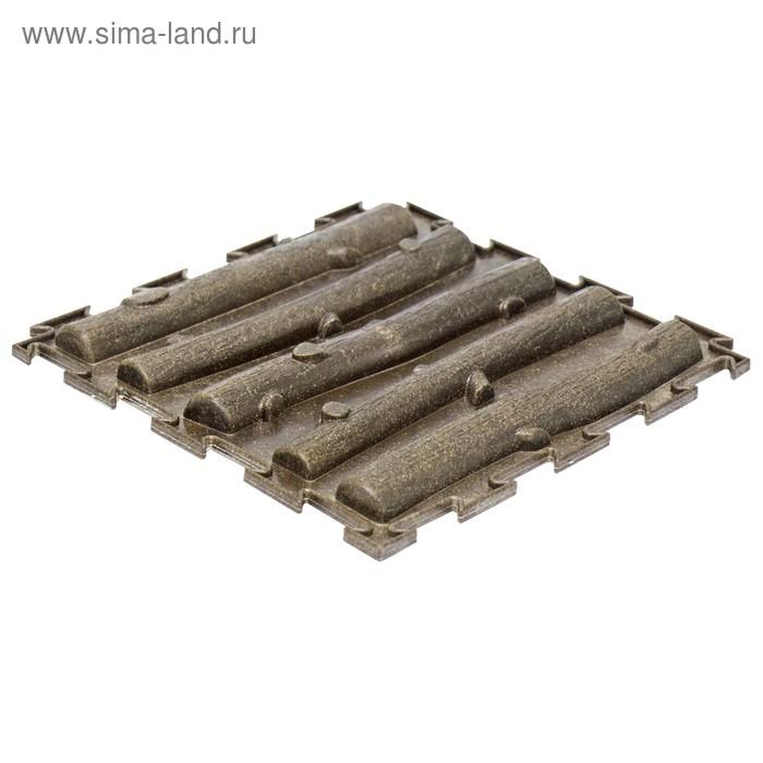 Массажный коврик 1 модуль «Орто. ЭКО-лесенка»