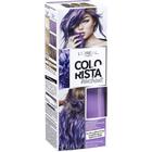 Красящий бальзам для волос L'oreal Colorista Washout Pastels, тон пурпурный
