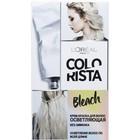 Крем-краска для волос L'oreal Colorista Bleach, без аммиака, осветляющая