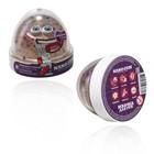 Жвачка для рук Nano gum, жидкое стекло, аромат барбарис, 50 г