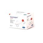 Самоклеящиеся повязки COSMOPOR Advance с технологией DryBarrier 20х10 см, 25 шт