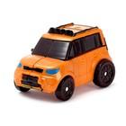 Робот «Автобот» - фото 105505940