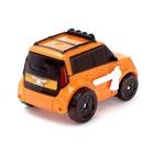 Робот «Автобот» - фото 105505941
