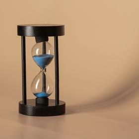 Песочные часы, на 5 минут, 13 х 7 см, микс
