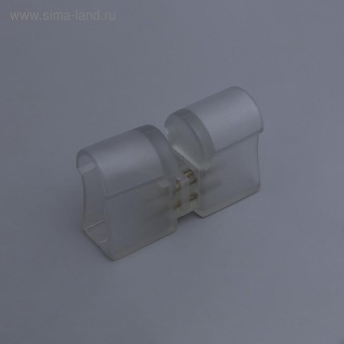 Муфта для соединения с иглой 2 W (прямая)