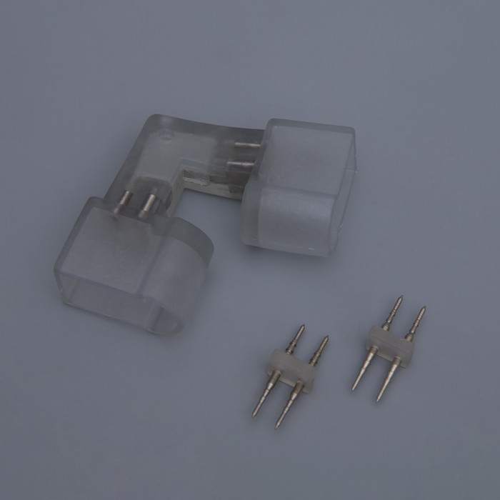 Муфта для соединения с иглой 2W (угол 90 градусов)
