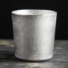 """Форма для выпечки куличей и кексов  """"Круглая"""" 3 мм, 0,25 л"""