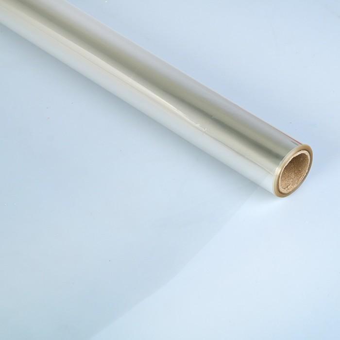 Бумага целлофановая 500*650 мм Sadipal (25л) 30 г/м² прозрачный 12508