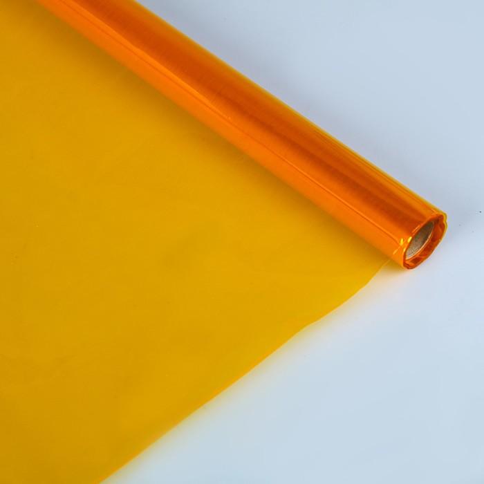 Бумага целлофановая 700*1000 мм Sadipal (25л) 30 г/м² жёлтый 6405