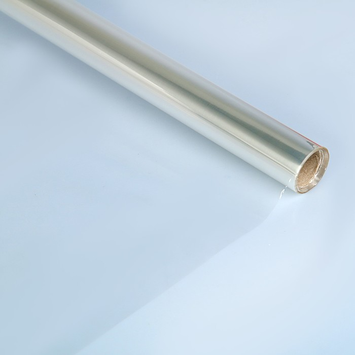 Бумага целлофановая 700*1000 мм Sadipal (25л) 30 г/м² прозрачный 6407