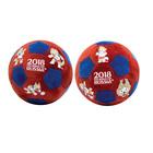 Мяч с термопринтом, 17 см, красно-синий, 2018 FIFA World Cup Russia™