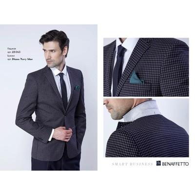 Пиджак мужской, размер 170-100-88 1259
